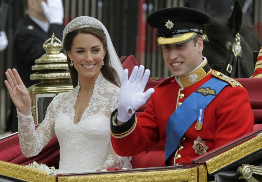 princess kate prince william royal wedding